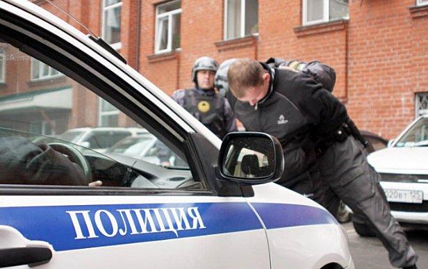 В России задержан украинский миллиардер