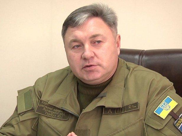 Юрий Гарбуз