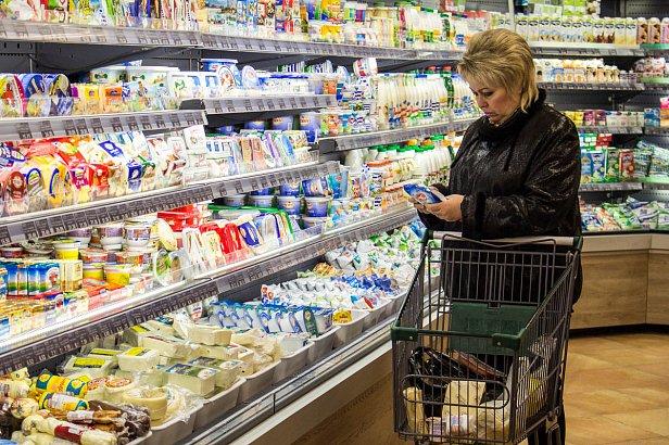В Украине подскочили цены на главные продукты