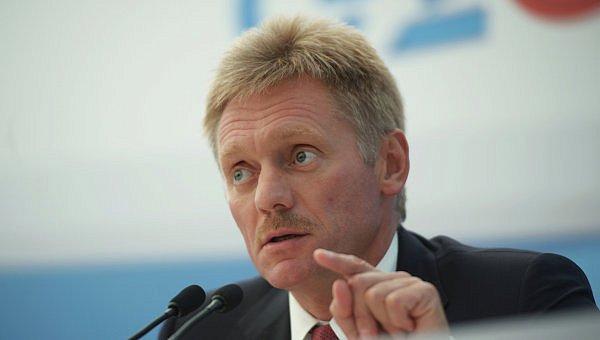 Песков: невыплата  долга станет для Украины дефолтом