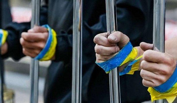 Фото - обмен пленными между Россией и Украиной