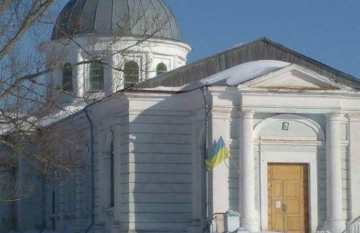 На Харьковщине громада перешла из Московского патриархата в Киевский