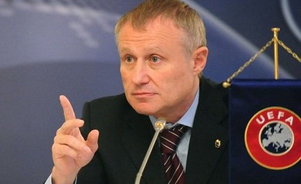 Григорий Суркис может помешать Киеву подать заявку на финал Лиги Чемпионов