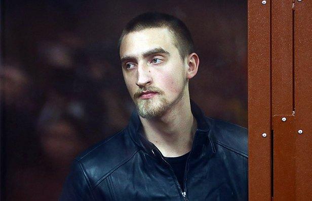 Фото - Устинову вынесли приговор
