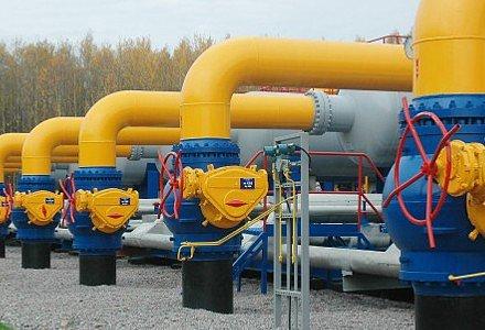 Украина за 2015 год увеличила транзит нефти в Европу на 3,2%