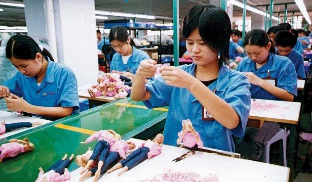 Фото — Промышленность Китая