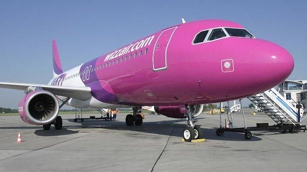 Пилот Wizz Air объявил посадку «в Москве» при приземлении в Киеве