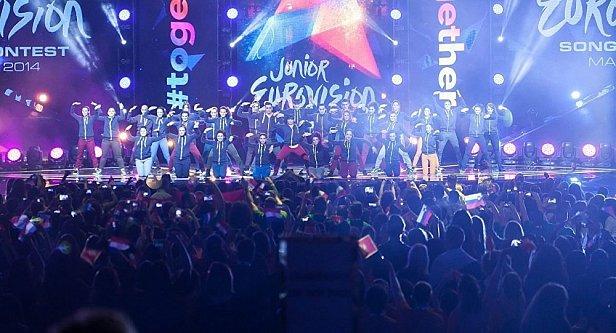 Нет денег: Украина впервые не примет участия в Детском Евровидении