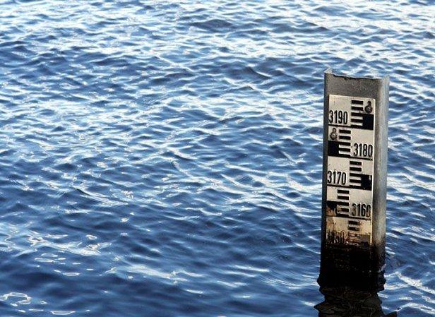 Спасатели предупреждают о значительном подъеме уровня воды в реках Украины