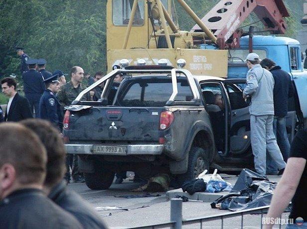 ДТП с Зайцевой: всплыло шокирующее сходство с аварией 10-летней давности