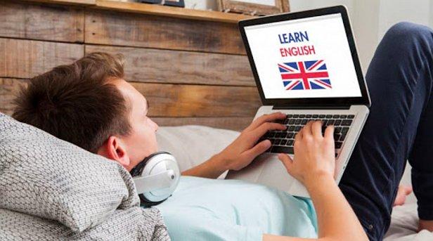 Учить английский онлайн легко: как минусы превратить в плюсы
