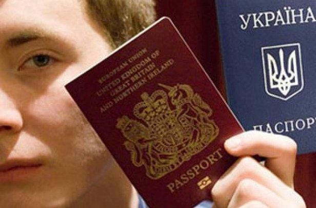 Паспорт Венгрии в Украине: сколько стоит документ