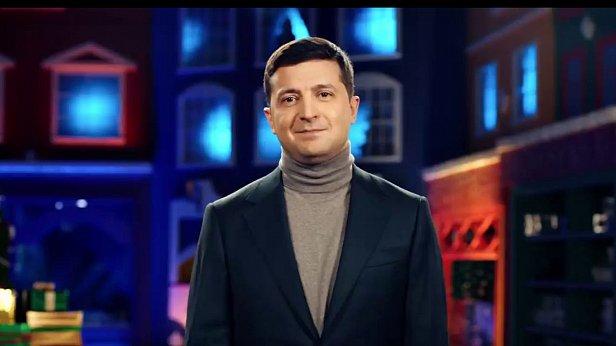 Фото - Владимир Зеленский