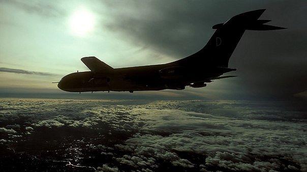 НАТО поможет Украине вернуть контроль над небом