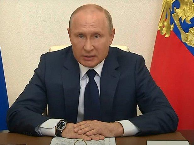 Путин заявил, кому принадлежит Нагорный Карабах