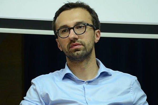 НФ пригрозил Гройсману выйти из коалиции из-за скандального тендера в «Южном» — Лещенко