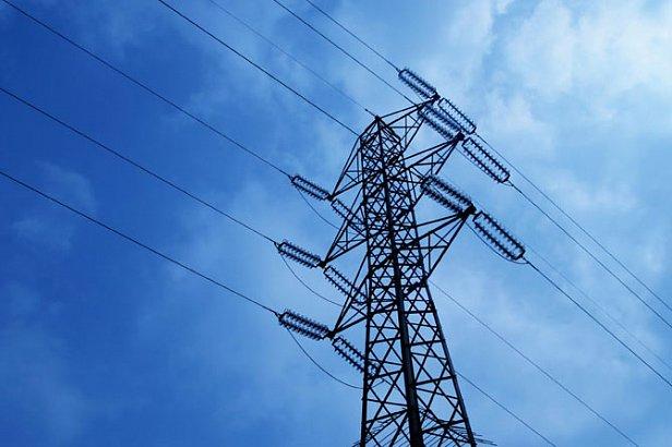 Экспорт электроэнергии из Украины с начала 2015 года сократился на 60%
