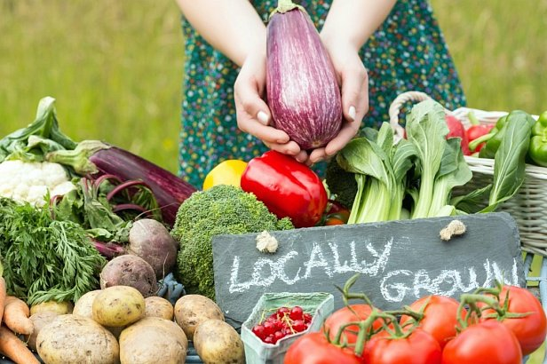 Органические продукты: как  обманывают украинцев