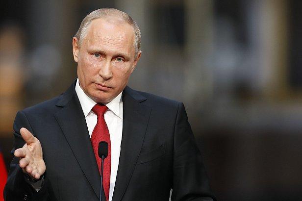 Путин поддержал идею отменить экзамен для мигрантов с Украинского государства ииз Республики Беларусь