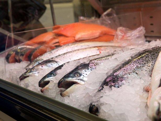 В ассоциации рыболовов Украины предупредили граждан об опасном для здоровья продукте