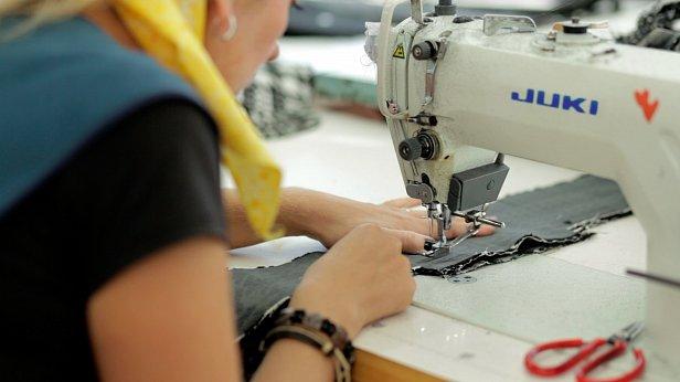 ОЛТЕКС расширяет производство и увеличивает объем поставок молодежной женской одежды в страны ЕС