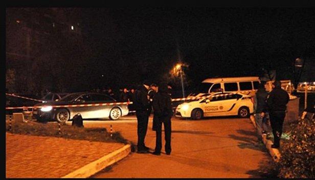 В Одессе расстреляли прохожих