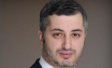 Аслан Омер Кырымлы покинул должность уполномоченного по вопросам Крыма