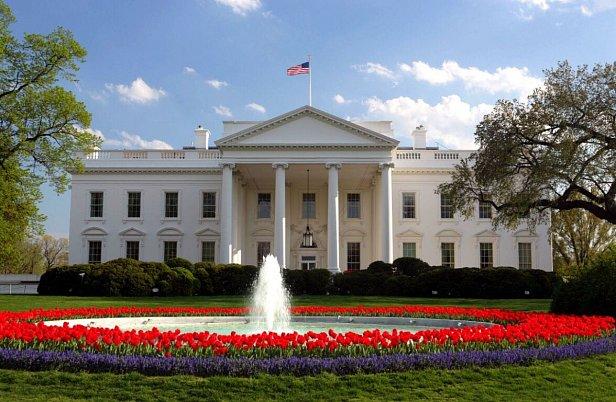Белый дом поддержал новые санкции в отношении России