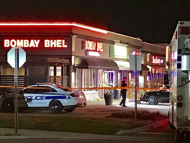 Взрыв в ресторане: ранены десятки человек
