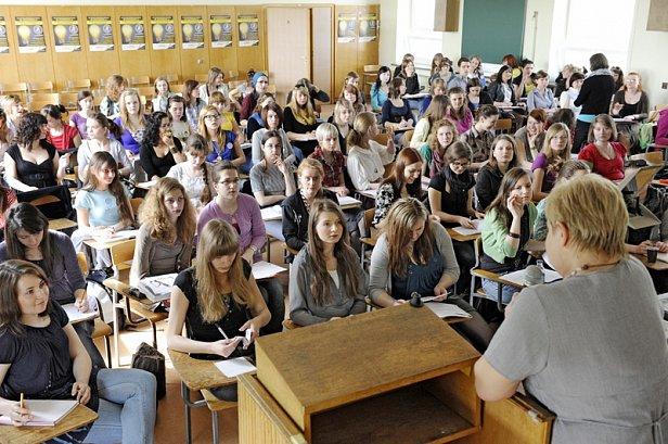 Польские университеты продолжают зарабатывать на украинцах