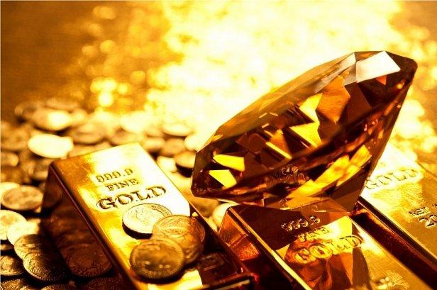 Украшения из золота – трата или инвестиция
