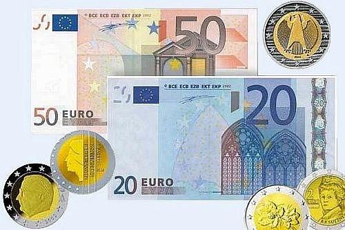 Курс евро к гривне 31.05.2016