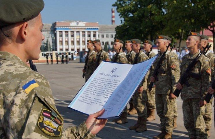 Кого и когда заберут в армию 2018 осенью