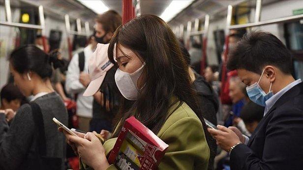 Фото — Коронавирус в Китае