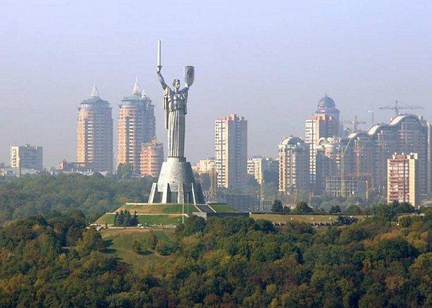 Рынок продажи вторичной недвижимости Киева демонстрирует стабильный «спуск»
