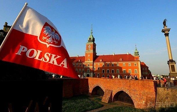 Популярный лоукостер в Украине отменяет рейс в польском направлении