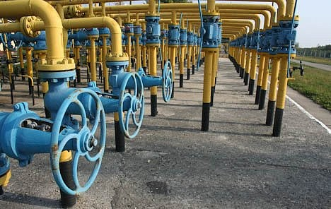 Кабмин: Украине осталось закачать 1 млрд кубометров газа