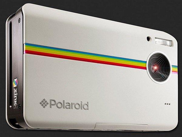 Marquette Companies выкупил контрольный пакет акций Polaroid