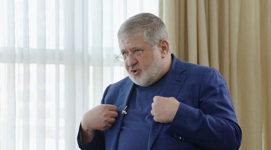 Заради своїх надприбутків Коломойський скасовує запуск енергоринку та йде на конфлікт з ЄС і США, - блогер