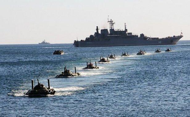 """""""Война"""" в  Азовском море: Россия пошла на жесткие меры против Украины"""