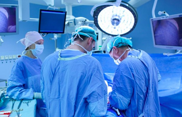 Фото: Операция