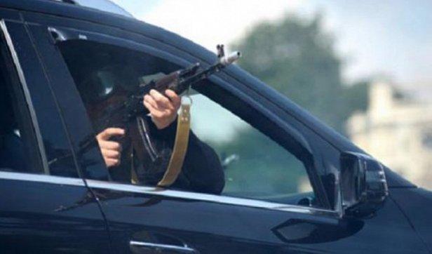 Вооруженное нападение в Киеве: пятеро бандитов ворвались в дом бизнесвумен