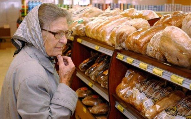 Социальный хлеб подорожает на 8% - эксперты