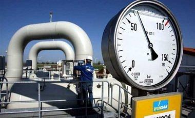 Финансовые институты соберут Украине $1 млрд на закачку газа в ПГХ