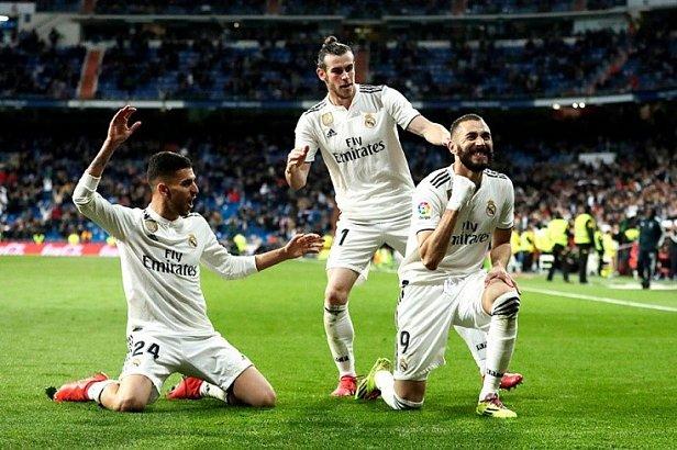 фото - Реал Мадрид Манчестер Сити смотреть онлайн на футбол 2