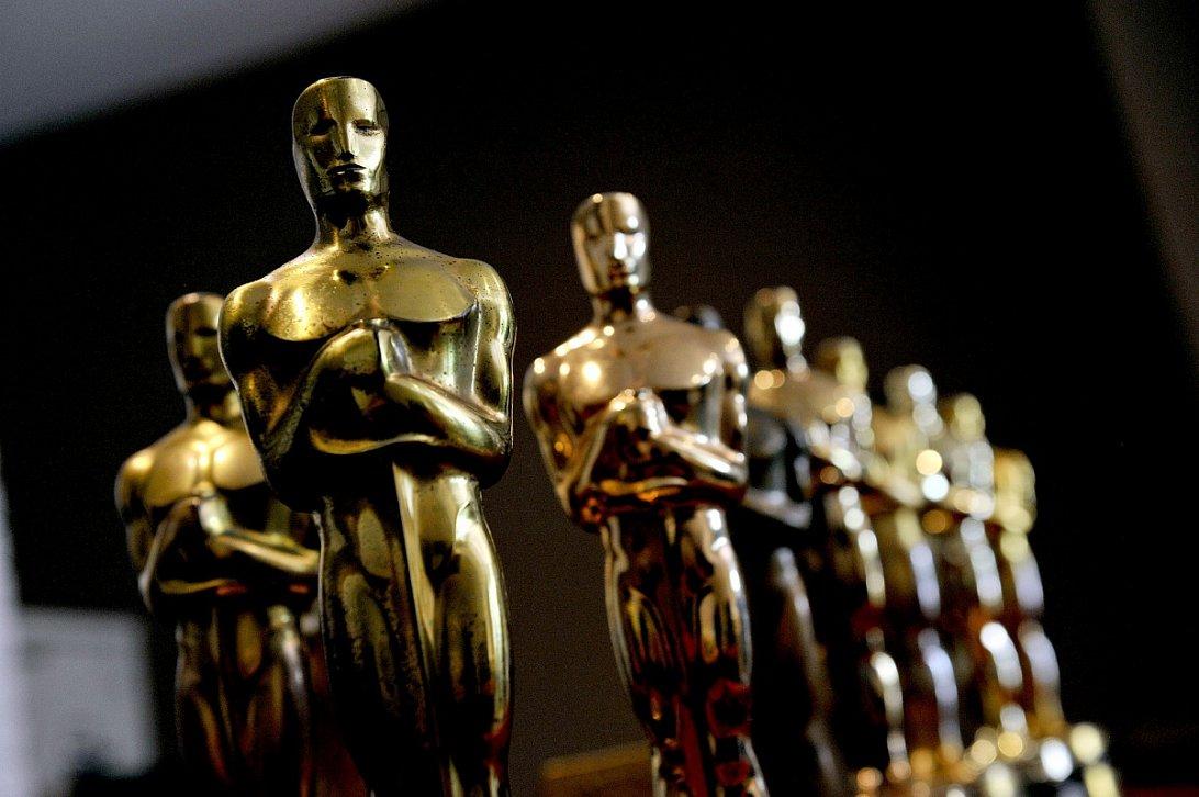 Єдиний фільм з Українською тематикою залишився в Оскаровських перегонах