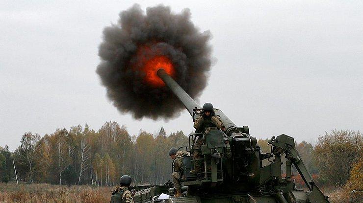 Генштаб России озвучил вероятный сценарий войны