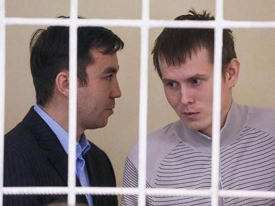 Суд по делу ГРУшников продолжится 13 января