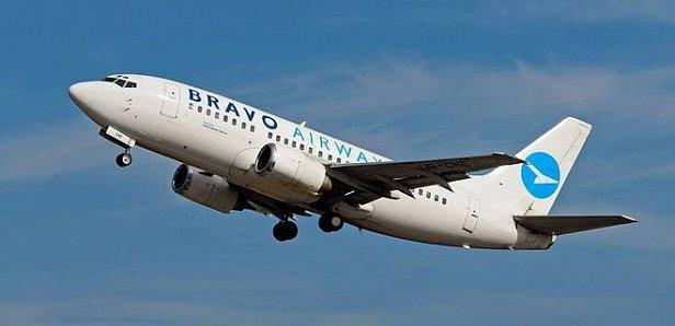 Скандальная украинская авиакомпания прекратила полеты из Киева в Польшу