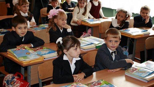 В первый класс по новым правилам: что изменится для украинских школьников с 2018 года